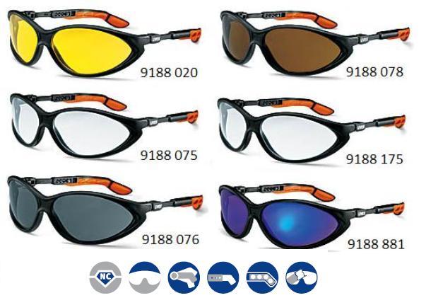 1d9552829 ochranné pomôcky, ochrana zraku, ochranné okuliare, uvex, cybric ...