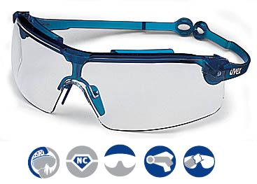f23b9da22 ochranné pomôcky, ochrana zraku, ochranné okuliare, uvex, gravity ...